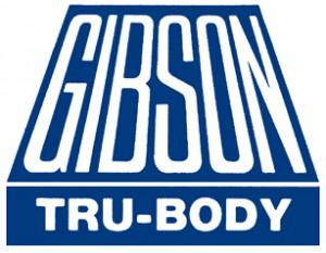 GIBSON TRU-BODY LOGO